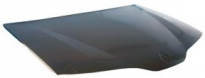 Капот RENAULT LAGUNA 2001-2005 год / II