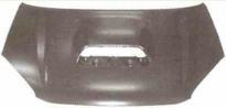 Капот (с отверстием под воздухозаборник)  TOYOTA RAV4 2000-2003 год / CA2