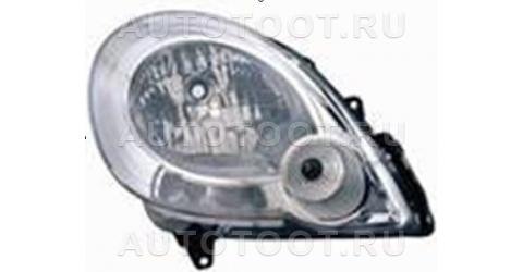 Фара правая (под корректор) Renault Kangoo  2008-2013 год / Il