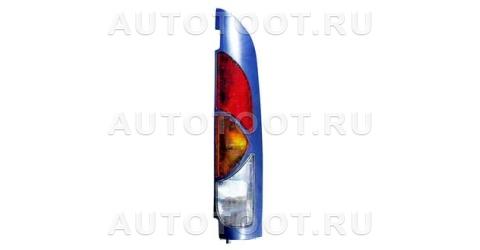 Фонарь задний правый Renault Kangoo  1997-2003 год / I