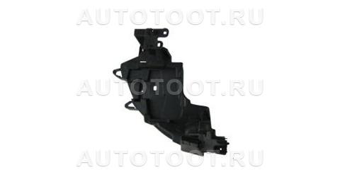 Крепление переднего бампера правое Renault Fluence 2010-2013 год / I