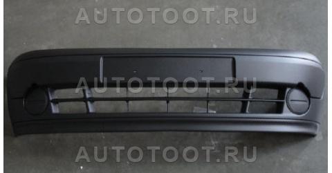 Бампер передний  Renault Kangoo  2003-2007 год / I