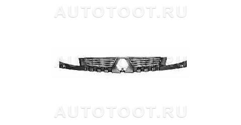 Решетка радиатора внутренняя  Renault Kangoo  2003-2007 год / I