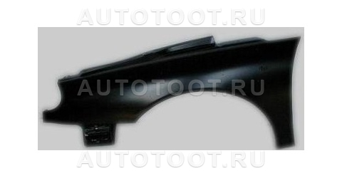 Крыло переднее левое Renault Laguna 1998-2001 год / I