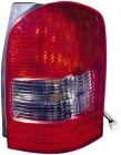 Фонарь задний правый (правый руль) MAZDA MPV 1999-2002 год / LW, W