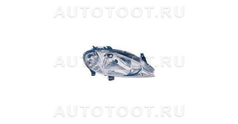 Фара правая (под корректор, одноламповая) Renault Megane 1999-2002 год / I