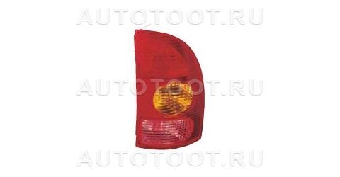 Фонарь задний правый (универсал) Renault Megane 1999-2002 год / I