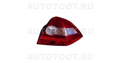 Фонарь задний правый (седан) Renault Megane 2003-2006 год / II