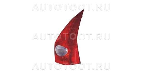 Фонарь задний правый (универсал) Renault Megane 2003-2006 год / II