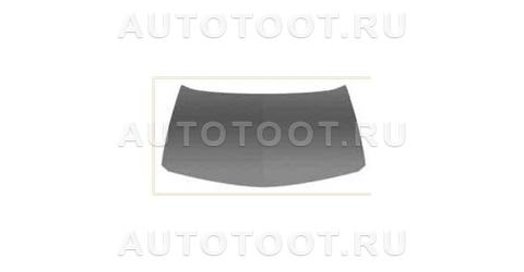Капот Renault Megane 2003-2006 год / II