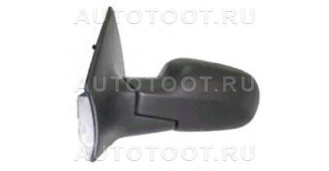 Зеркало левое (электрическое, с подогревом) Renault Megane 2003-2006 год / II