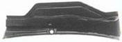 Накладка под капот над АКБ AUDI 100 1982-1990 год / C3,44