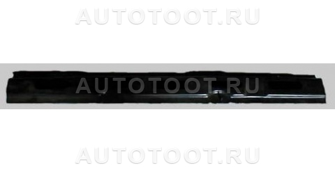 Балка суппорта радиатора нижняя Opel Omega  1987-1990 год / A