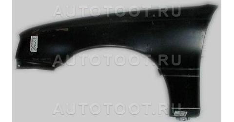 Крыло переднее левое Opel Omega  1987-1990 год / A