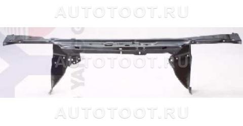 Балка суппорта радиатора верхняя 1.8L Opel Omega  1987-1990 год / A