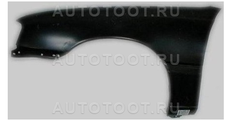 Крыло переднее левое Opel Omega  1990-1994 год / A
