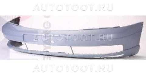 Бампер передний Opel Omega   1999-2003 год / B