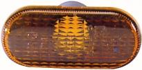 Повторитель поворота в крыло левый=правый RENAULT MEGANE 1996-1999 год / I