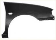 Крыло переднее правое (с отверстием под повторитель) VOLKSWAGEN POLO CLASSIC 1995-2002 год / III