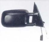 Зеркало правое (электрическое, с подогревом) VOLKSWAGEN PASSAT 1988-1993 год / B3