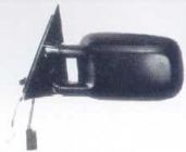 Зеркало левое (электрическое, с подогревом) VOLKSWAGEN PASSAT 1988-1993 год / B3