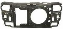 Рамка радиатора (для а/м с кондиционером) VOLKSWAGEN POLO 1994-1998 год / III
