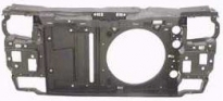 Рамка радиатора (для а/м без кондиционера) VOLKSWAGEN POLO 1994-1998 год / III