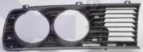Решетка радиатора правая BMW 5SERIES