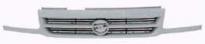 Решетка радиатора (в сборе) OPEL ASTRA 1991-1994 год / F