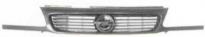 Решетка радиатора (в сборе) OPEL ASTRA 1994-1997 год / F