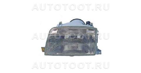 Фара левая (под корректор) Renault 19 1988-1992 год / I