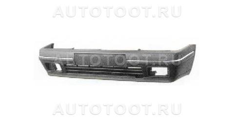 Бампер передний (с отверстиями под противотуманки) Renault 19 1991-1996 год / II