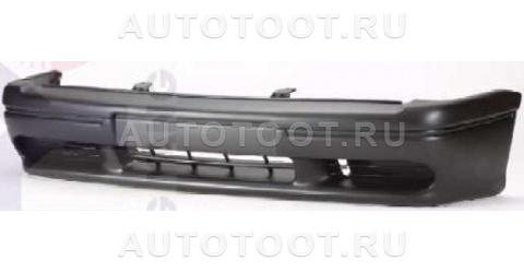 Бампер передний (без отверстий под противотуманки) Renault 19 1991-1996 год / II