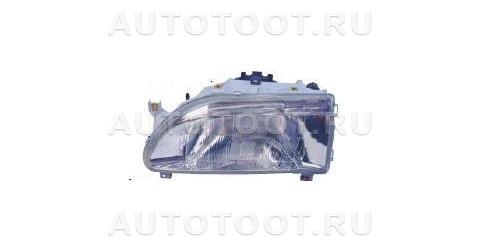 Фара левая (под корректор) Renault 19 1991-1996 год / II