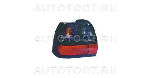 Фонарь задний левый Renault 19 1991-1996 год / II
