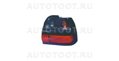 Фонарь задний правый Renault 19 1991-1996 год / II