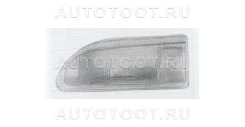 Стекло фары левой  Renault 19 1991-1996 год / II