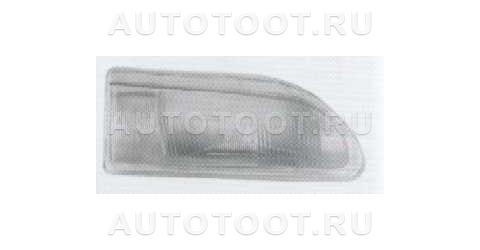 Стекло фары правой Renault 19 1991-1996 год / II