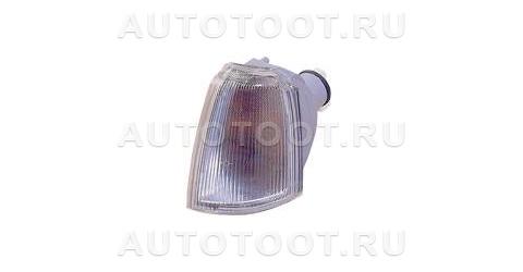 Указатель поворота угловой левый Renault 19 1991-1996 год / II