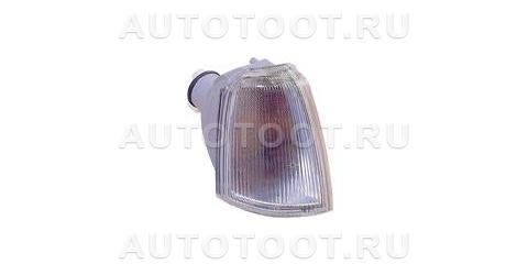 Указатель поворота угловой правый Renault 19 1991-1996 год / II