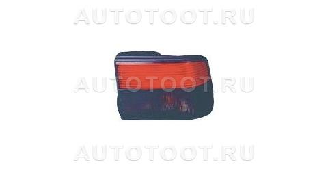 Фонарь задний правый Renault 21 1990-1993 год / II
