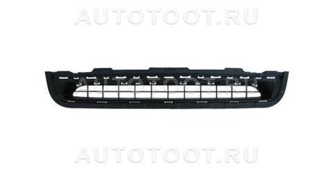 Решетка радиатора Renault Fluence 2010-2013 год / I