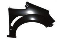 Крыло переднее правое FORD S-MAX 2006-2010 год / I