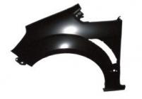 Крыло переднее левое FORD S-MAX 2006-2010 год / I