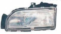 Фара левая (двухламповая) FORD SIERRA 1987-1990 год / II
