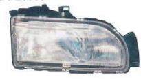 Фара правая (двухламповая) FORD SIERRA 1987-1990 год / II