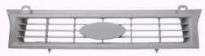 Решетка радиатора FORD SIERRA 1990-1993 год / III
