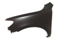 Крыло переднее левое HYUNDAI SANTA FE 2005-2009 год / CM