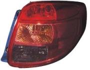 Фонарь задний правый (хэтчбек) SUZUKI SX-4  2006-2010 год / Y, 1S
