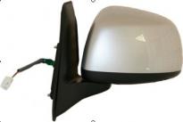 Зеркало левое (электрическое, без подогрева) SUZUKI SX-4  2006-2010 год / Y, 1S